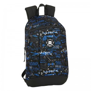 MINI MOCHILA PAUL FRANK ROCK N´ROLL