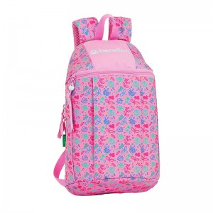MINI MOCHILA BUTTERFLIES BENETTON