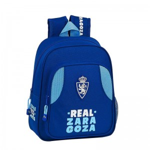 MOCHILA INFANTIL ADAPTABLE REAL ZARAGOZA