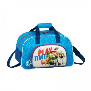 BOLSA DEPORTE TOY STORY PLAY TIME