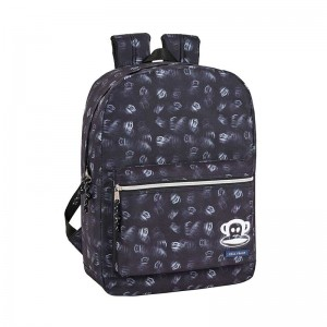MOCHILA PARA PORTATIL 15,6 PULGADAS PAUL FRANK NIGHT