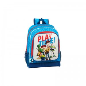 MOCHILA ADAPTABLE CARRO TOY STORY PLAY TIME
