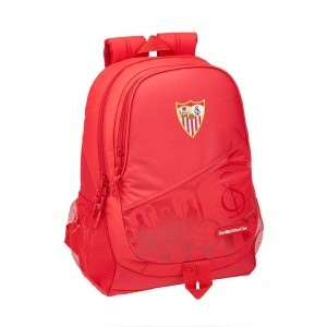 MOCHILA ADAPTABLE CARRO SEVILLA FC CORPORATIVA