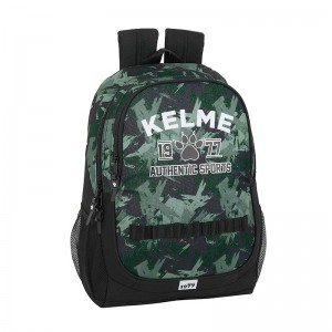 MOCHILA ADAPTABLE CARRO KELME AUTHENTIC