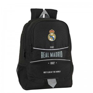 MOCHILA ADAPTABLE CARRO REAL MADRID 1902