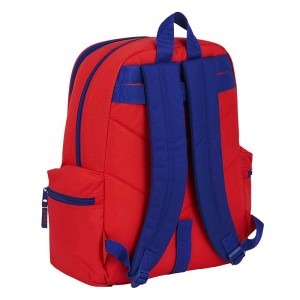 MOCHILA ADAPTABLE CARRO ATLETICO DE MADRID NEPTUNO