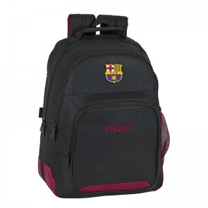 MOCHILA DOBLE ADAPTABLE CARRO F.C.BARCELONA LAYERS