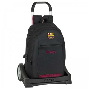 MOCHILA + CARRO EVOLUTION F.C.BARCELONA LAYERS
