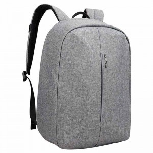 "MOCHILA TRAVELSAFE 15,6"" Y TABLET BARINAS GRIS"