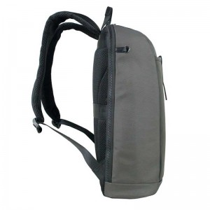 "MOCHILA SUMMIT PORTATIL 15,1""+TABLET BRNO GRIS"