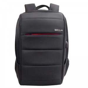 "MOCHILA TRAVELSAFE PORTATIL 15,6"" Y TABLET 10"""
