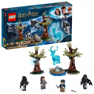 LEGO Harry Potter Expecto Patronum