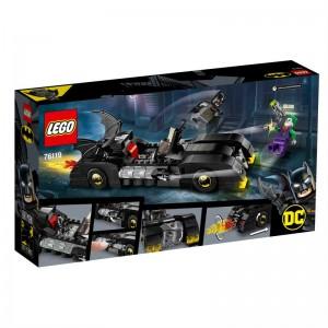 LEGO Batmobile La Persecución del Joker
