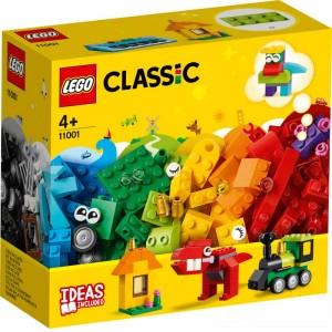LEGO Classic Ladrillos e Ideas