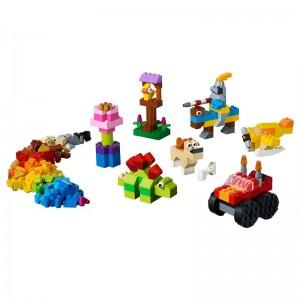 LEGO Classic Ladrillos Básicos