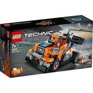 LEGO Technic Camión de Carreras