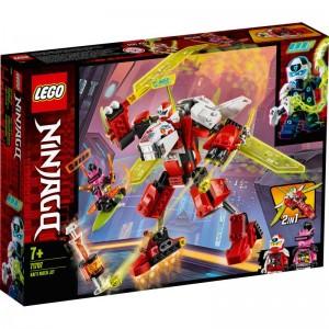 LEGO Ninjago Robot-Jet de Kai