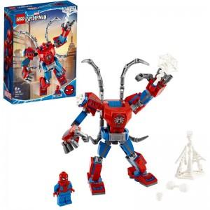 LEGO Super Heroes Armadura Robótica de Spider-Man