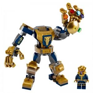 LEGO Super Heroes Armadura Robótica de Thanos