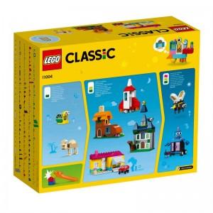 LEGO LEGO Classic Ventanas Creativas