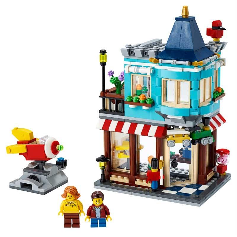 LEGO Creator Tienda de Juguete