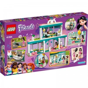 LEGO Friends Hospital de Heartlake City