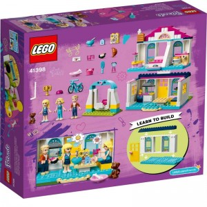 LEGO Friends Casa de Stephanie