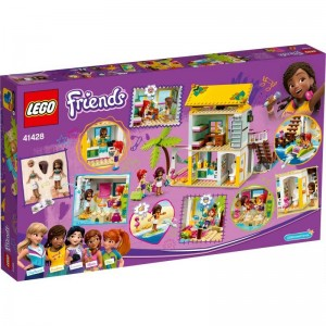LEGO Friends Casa en la Playa