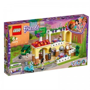 LEGO Friends Restaurante de Heartlake City