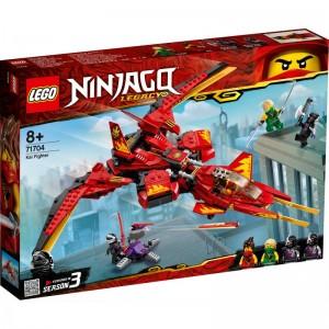 LEGO Ninjago Caza de Kai