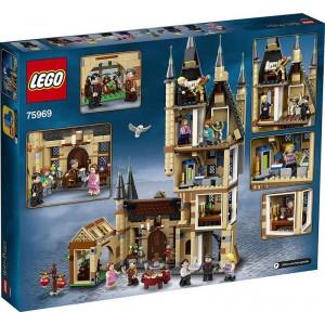 LEGO Harry Potter Torre de Astronomía de Hogwarts