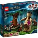 LEGO Harry Potter Bosque Prohibido: El Engaño de Umbridge