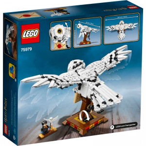 LEGO Harry Potter Hedwig