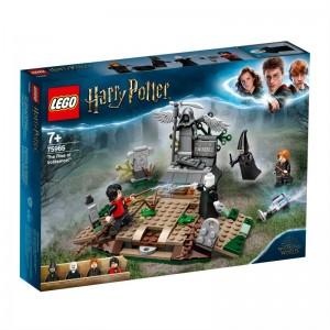 LEGO Harry Potter Alzamiento de Voldemort