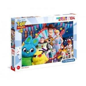 Puzzle 104 Piezas Disney Toy Story 4