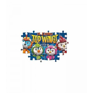Puzzle 3x48 Top Wing