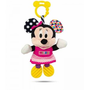Baby Minnie Peluche Disney