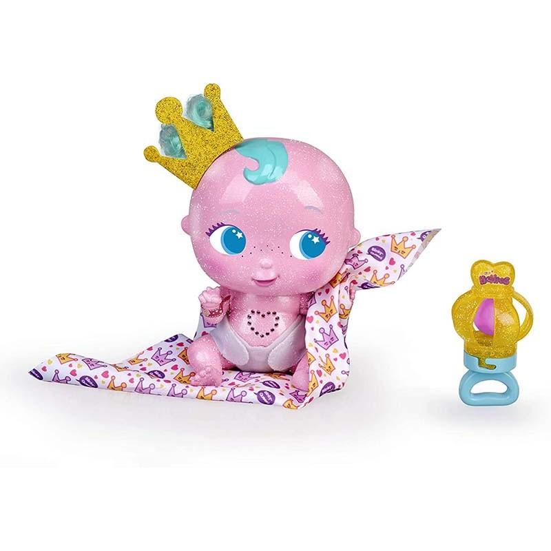 The Bellies Blinky Queen