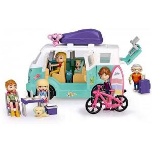Mymy City Caravana