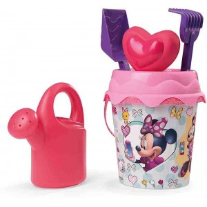 Cubo Playa Disney Minnie