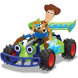 Toy Story 4 Buggy Woody Radio Control