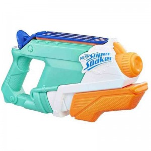 Nerf Supersoaker Splash Mouth.