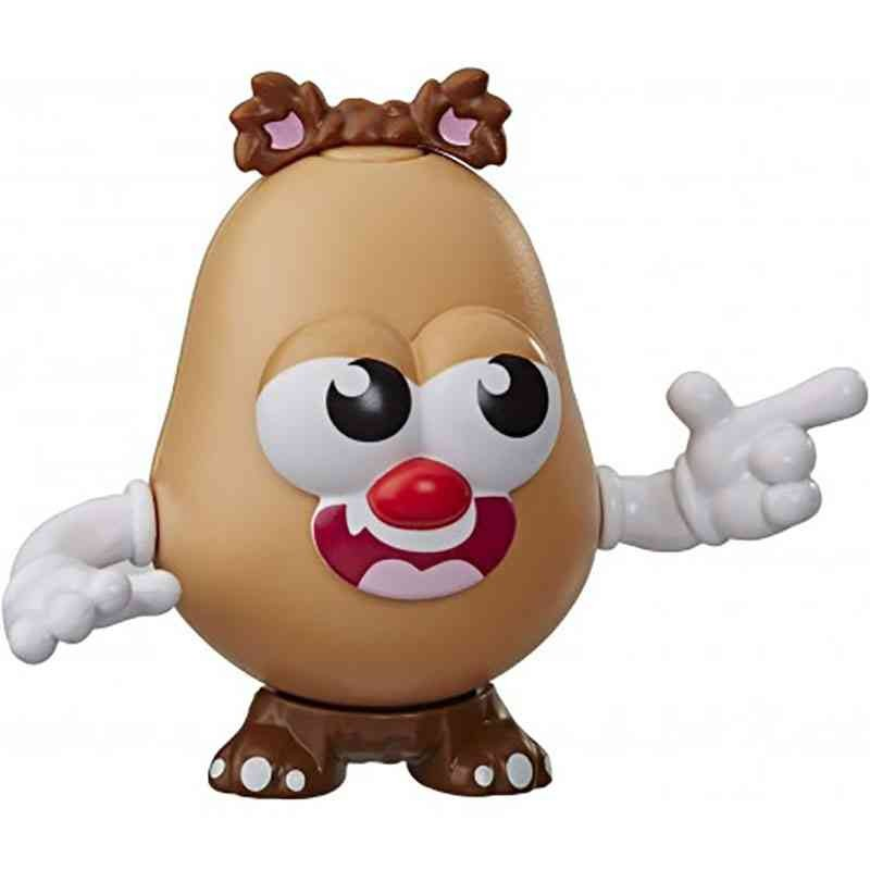 Minifiguras Mr. Potato Head Tots