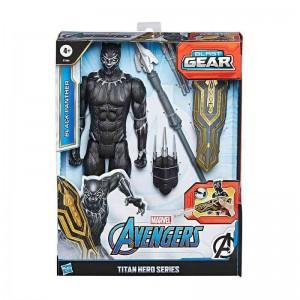 Figura Avengers Titan Hero Black Panther