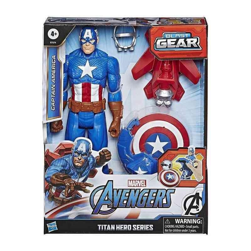 Figura Avengers Capitán América