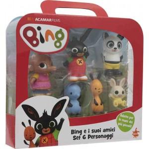 Bing y sus Amigos