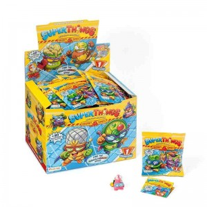 Superthings Serie 6 Sobre One Pack