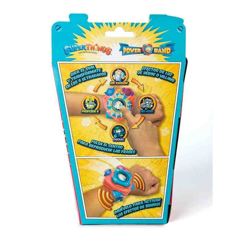 Superthings Serie 6 Power Band