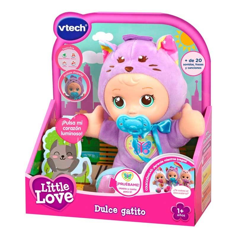Little Love Dulce Gatito