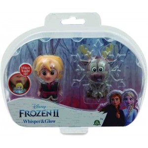 Frozen 2 Whisper & Glow